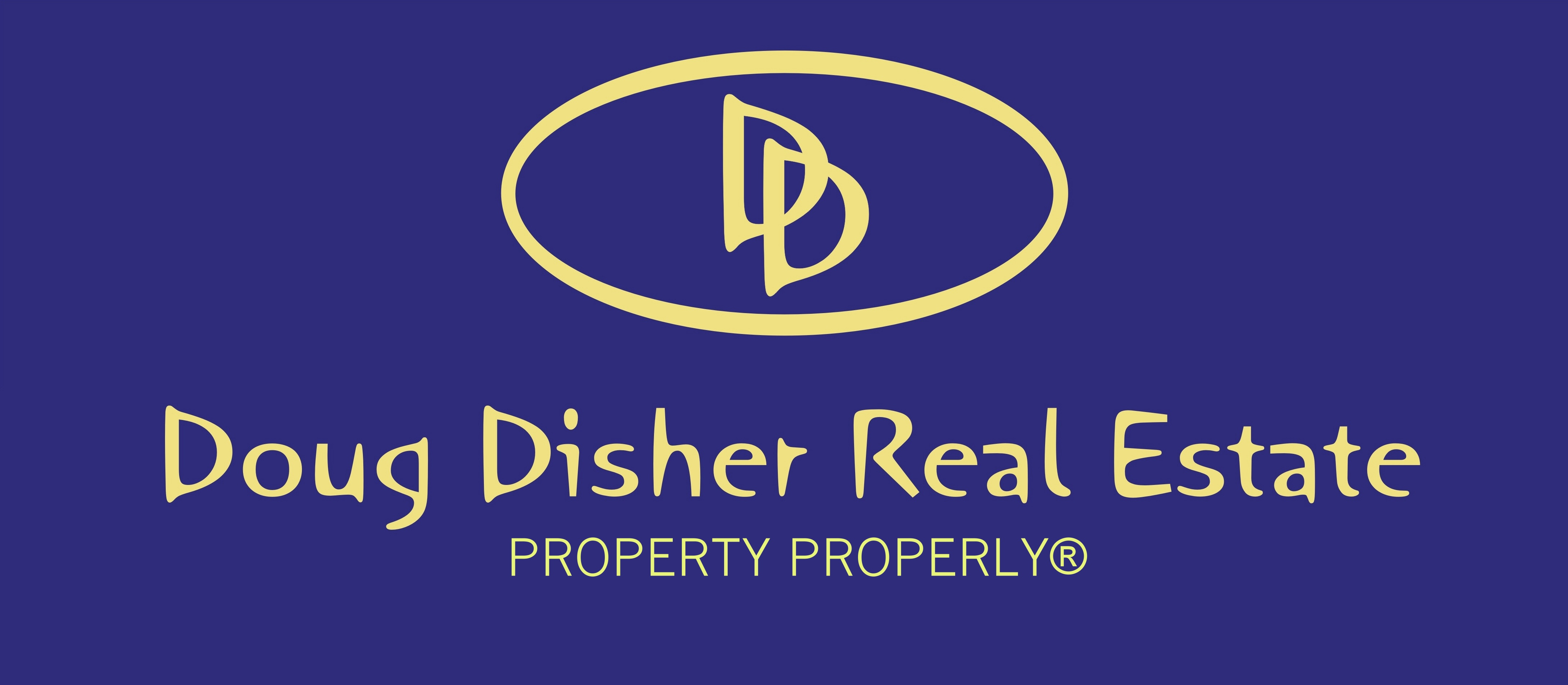 Doug Disher Property