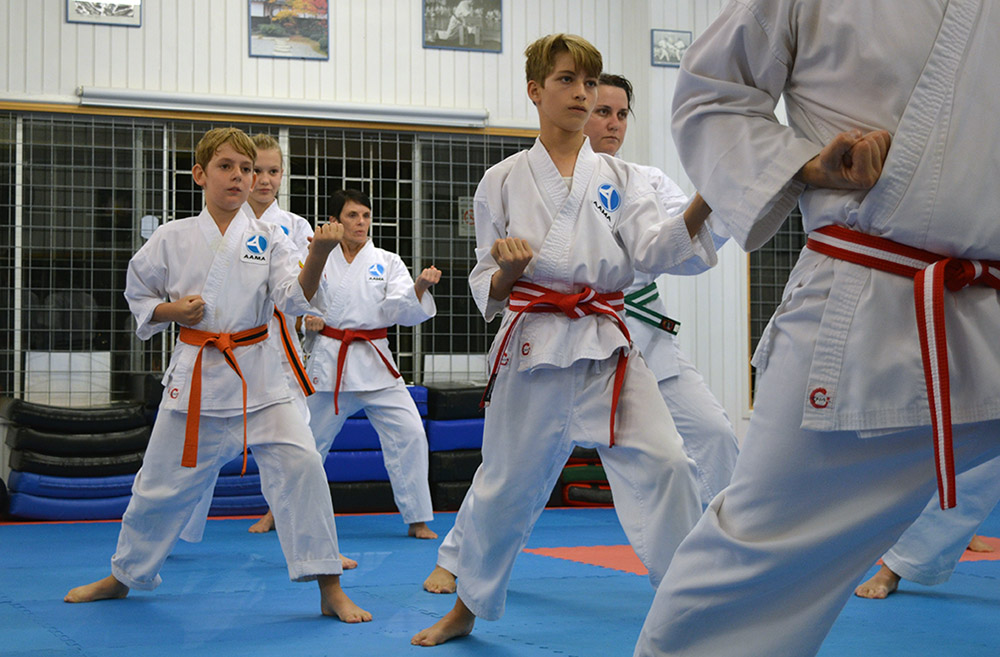 Kata performance - Level 1