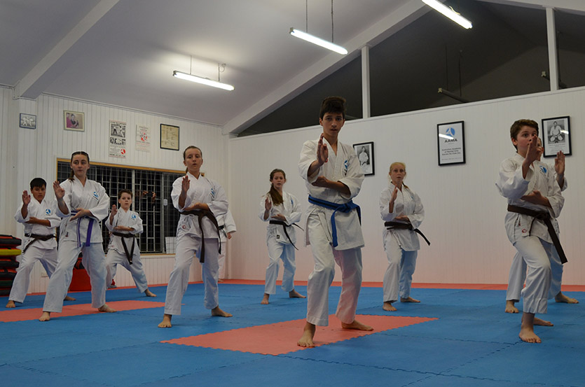 Kata performance - Level 2